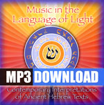 Music in the Language of Light MP3