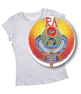 Falcon  Women's Baby Tee Shirt
