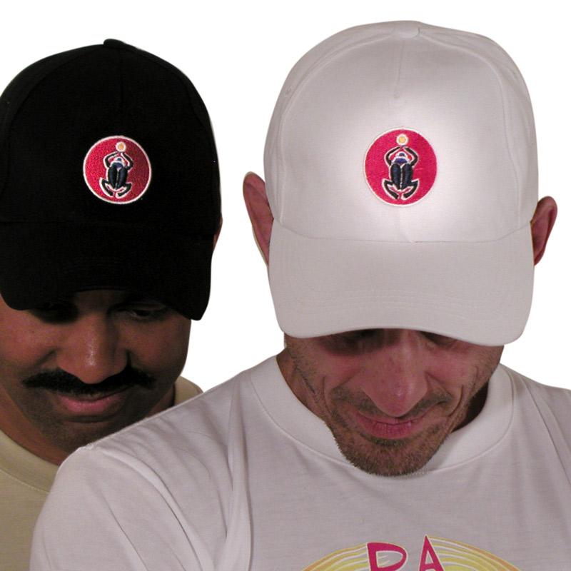 Scarab Cap